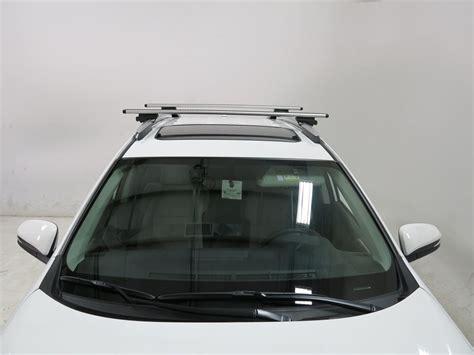 Rav4 Roof Rack by Thule Roof Rack For Toyota Rav4 2014 Etrailer
