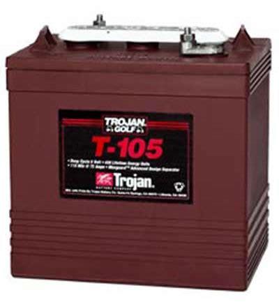 Aki Baterai Trojan Type 8d Agm 12v by Cycle 6 Volt Battery Prices Trojan Batteries Golf