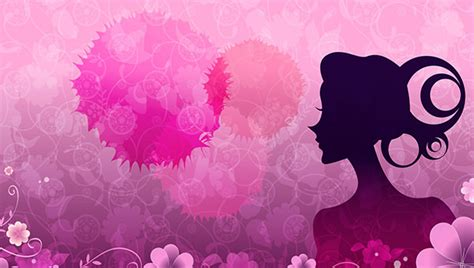 girly abstract wallpaper 12 beautiful girly backgrounds freecreatives
