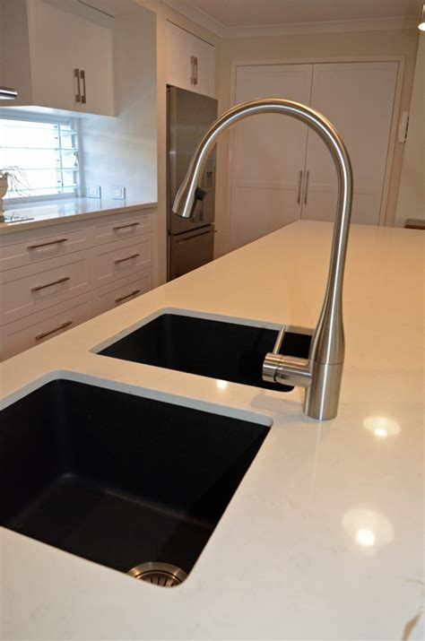 kitchen sink brisbane island kitchen brisbane cabinet makers renovations