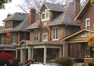 Ohio Housing by Cus Rent Rises As A Result Of Increasing