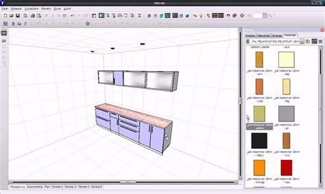 furniture design software pro100 furniture and interior design software youtube