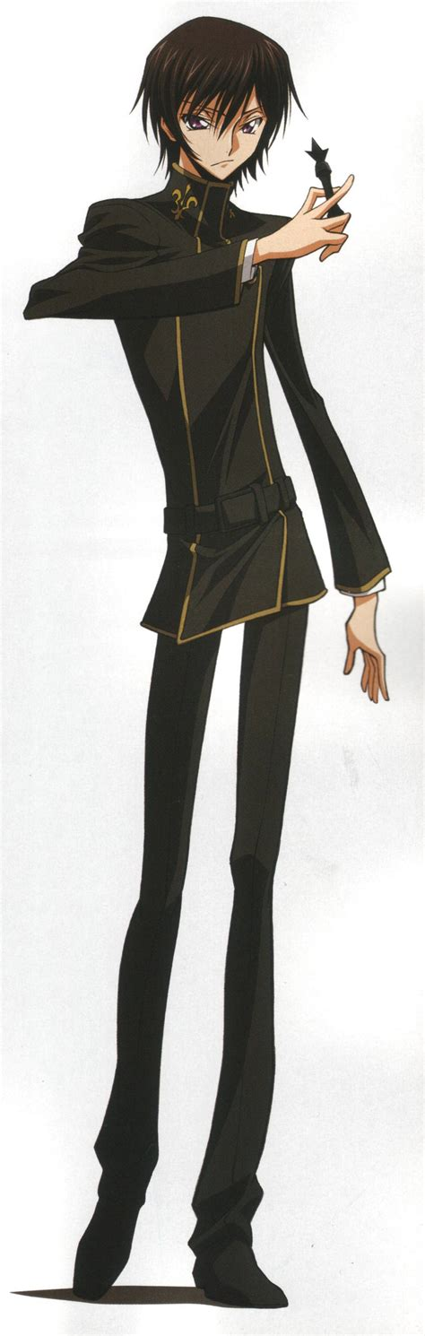 animelist code geass which version of lelouch is your favorite forums
