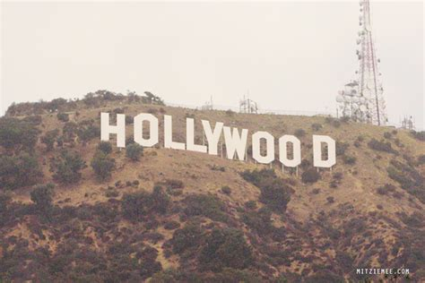 hollywood sign visit the hollywood sign an early morning visit los angeles