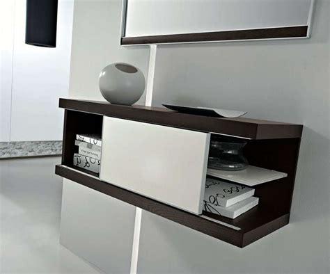 mensole sospese mobili da ingresso foto 10 40 design mag