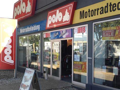 Polo Motorrad Mannheim by Polo Motorrad Store Mannheim Motorradbekleidung Und