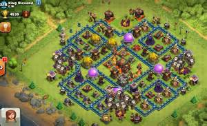 Thread how to take down this popular th10 base