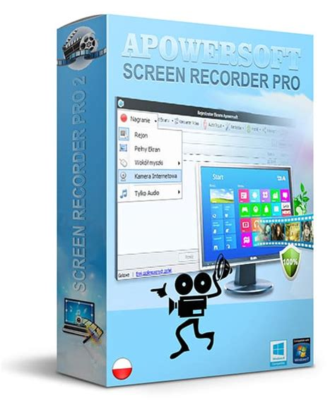 full version screen capture software free download apowersoft screen recorder pro full crack for pc