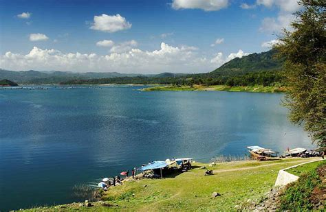 rekomendasi tempat wisata keren dieng  wonosobo terbaru