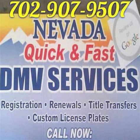Nevada Plumbing License by Dmv Car Registration Department Of Motor Vehicles Las