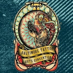 tattoo convention baltimore 11th baltimore arts convention may 2018
