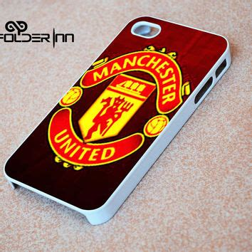 Iam United Mu Manchester United Iphone 5 5s Casing Hp Cover shop manchester grand on wanelo