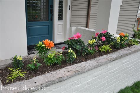 Planter Box Plants Ideas by Outdoor Projects Link Highlights Satori Design
