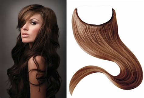 Halo Glam Extensions Stringy And Tangled | halo hair come to manchester beauty s bad habit