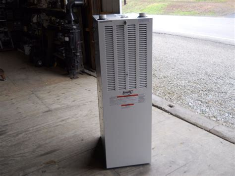 mobile home furnace coleman revolv 75 000 btu mobile home gas furnace vma1 75n
