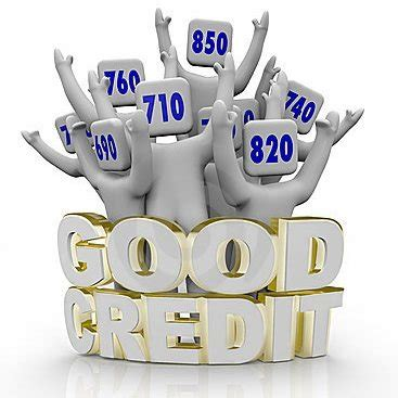 do u need good credit to buy a house building a good credit history idea practices