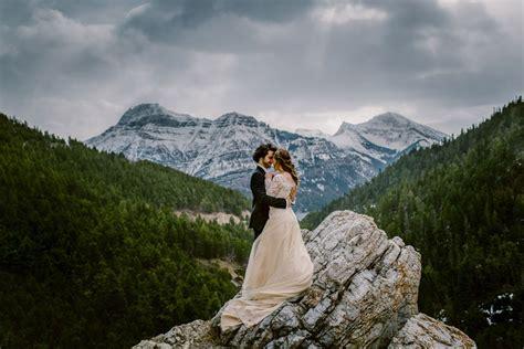Picture Post Nation 9 by 26 Fotos De Casamento Em Paisagens Deslumbrantes Ao Redor