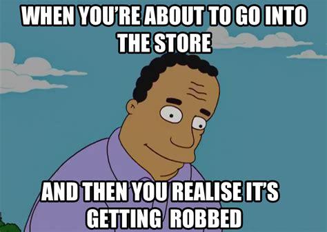 Meme Store - dr hibbert store meme by blackeyei on deviantart