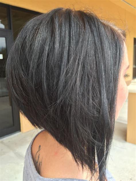 edgy a line haircut best 25 edgy bob ideas on pinterest edgy bob haircuts