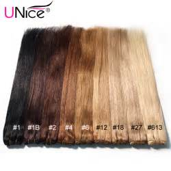 color 4 hair aliexpress buy color 1 1b 2 4 6 12 18 27 613