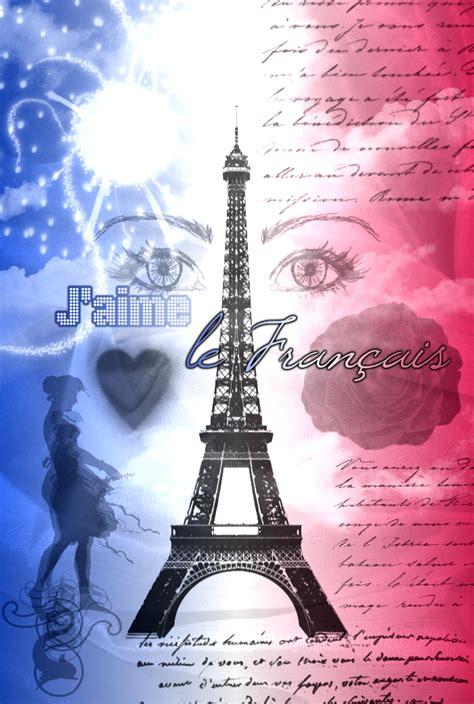 J Aime Le Tour by Banner J Aime Le Francais By Atomicbrownie On Deviantart