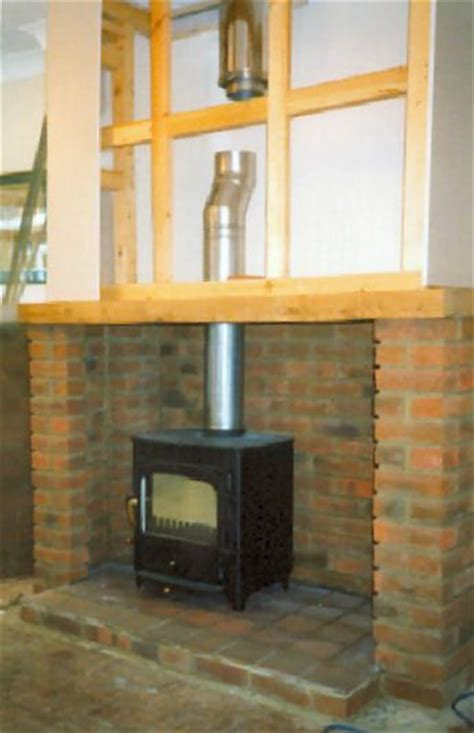 Wood Burning Fireplace Construction by 25 Best Ideas About Wood Burning Stove Insert On