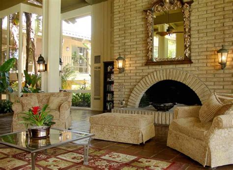 Mediterranean Decorating | spanish mediterranean homes spanish mediterranean homes