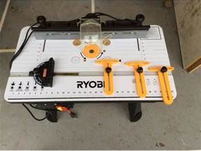 ryobi router and table saanich