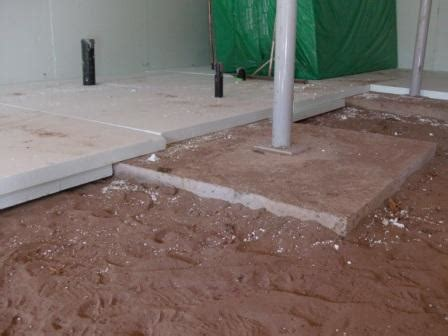 basement floor insulation basement floor insulation ronse massey developments basement floor insulation and vapor