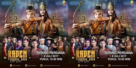 film bioskop indonesia yang pernah tayang di rcti ini dia sinetron raden pamanah rasa yang terbaru di rcti
