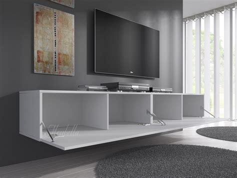 tv meubel flame tv meubel flame wit 200 cm tv meubels kasten en