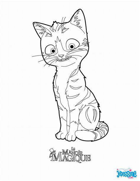 the house 1 the house of magic coloring pages