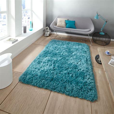 think rugs polar pl 95 shaggy tufted rug