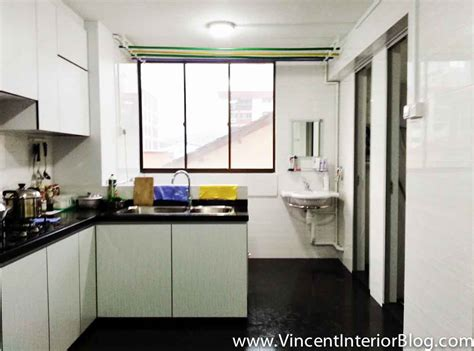 Interior Design Of Kitchen Room Resale 3 Room Hdb Renovation Kitchen Toilet By Plus Interior Design Part 4 Project
