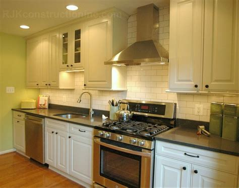 improve your kitchen and start it from cabinet my
