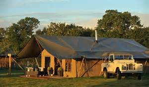 Yurt House by A Hint Of Life In The Wilds Of Africa On A Glamping