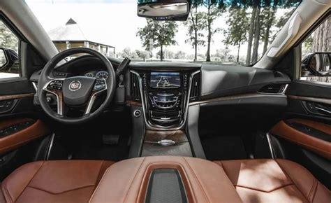 cadillac jeep interior 2020 cadillac escalade interior auto magz auto magz