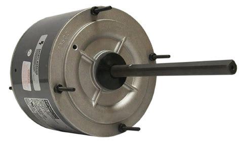 condenser fan motor lowes hvac condenser fan motor 1 4 fasco motor speed wiring