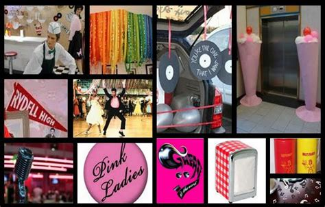 party themes grease hen party themes pink ladies theme hen party ideas