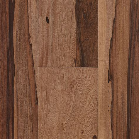 Pecan Wood Floor by Indusparquet Engineered 5 Pecan