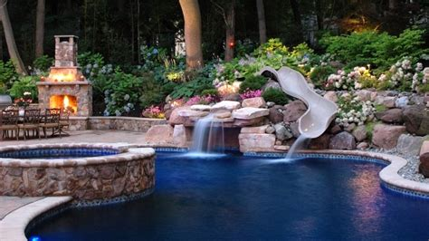 swimming pool landscape design pool designs summit nj in ground pools luxury pools