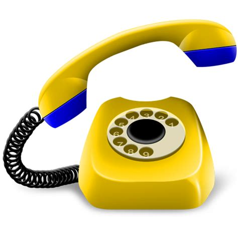 Phone Lookup Yellow Phone Yellow Icon Icon Search Engine