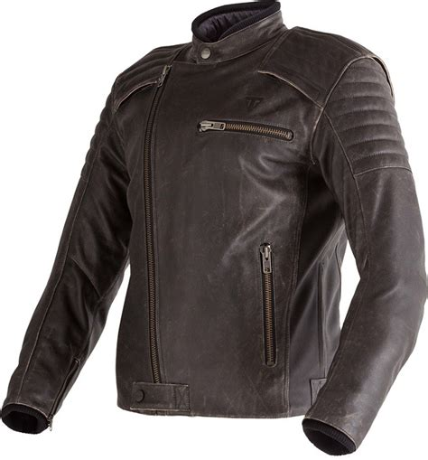 Triumph Motorradbekleidung by Triumph Bobber Riding Jacket Experience Motorcycles