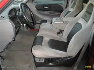 2003 ford f150 svt lightning interior photo 40869874