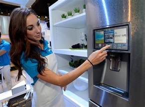 smart house technologies hold the laughter why the smart fridge is a great idea