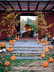 Outdoor Wedding Decorations 36 Awesome Outdoor D 233 Cor Fall Wedding Ideas Weddingomania