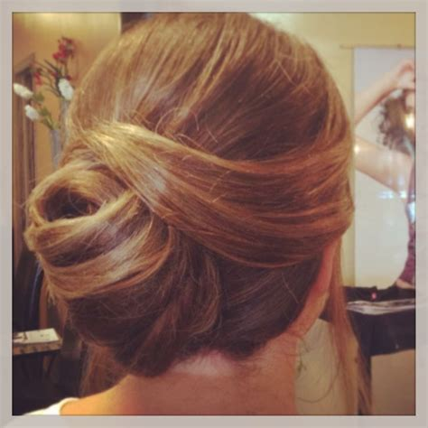 modern french twist how to the 25 best modern french twists ideas on pinterest