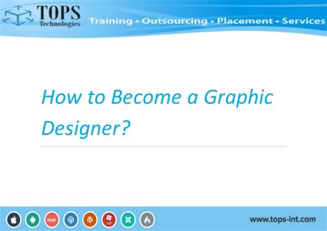 how to become a graphic designer designing work best