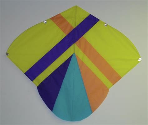 Kite Handmade - afghan made kite kites