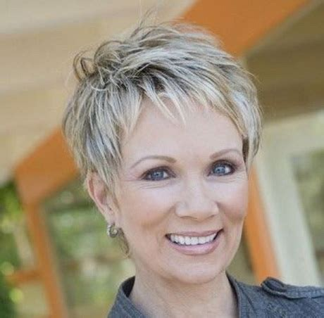 tapped hair cut for over 5o short hairstyles for women over 50 2016